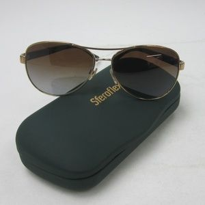 d5d78ded04e Burberry Accessories - Burberry B 3080 Aviator Sunglasses  Italy OLI333